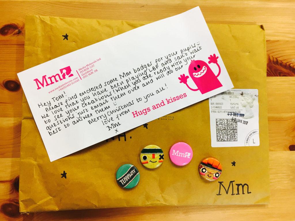 Mm Letter