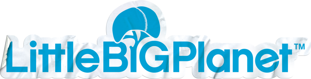 LittleBigPlanet logo