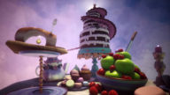 Dreams PS4 PGW 04 Tea Party 1