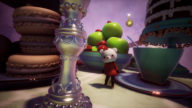 Dreams PS4 PGW 06 Tea Party 3