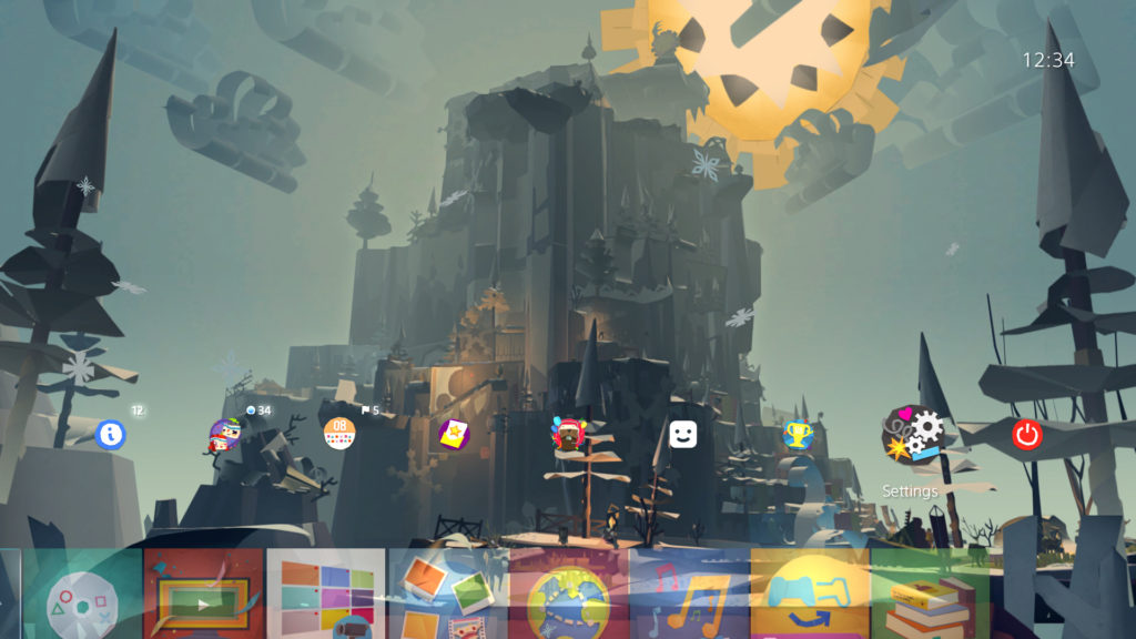 Tearaway-Unfolded-Dynamic-Theme-The-Gopher-Show-2