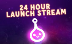 Community Launch Stream