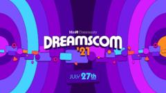 DreamsCom '21 Takes Shape
