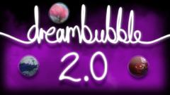 Dreambubble Podcast Has a New Voice!