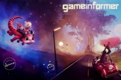 Dreams In Game Informer