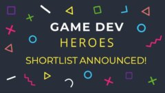 Game Dev Heroes  Nominations