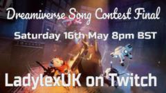 LadyLexUK's Song Contest