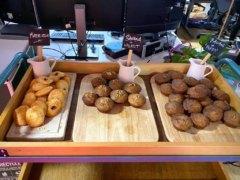 Kath & Eoin's Banana Muffin Recipe