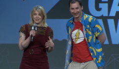 SXSW Gaming Awards