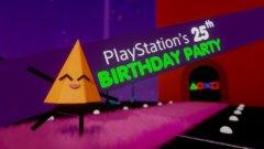 Happy 25th, PlayStation!