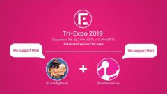 Tri-Expo Stream 2019
