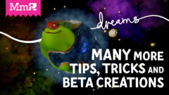 Tips, Tricks & Beta Creations