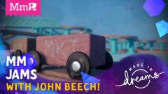 John's Train Stream