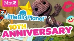 LittleBigPlanet Turns 10!