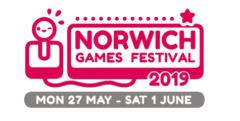 Norwich Games Festival