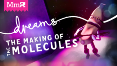 Making of the Molecules Livestream