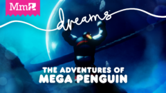 Mega Penguin Rises!