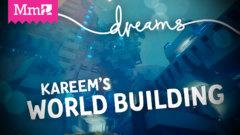 Kareem's World Building