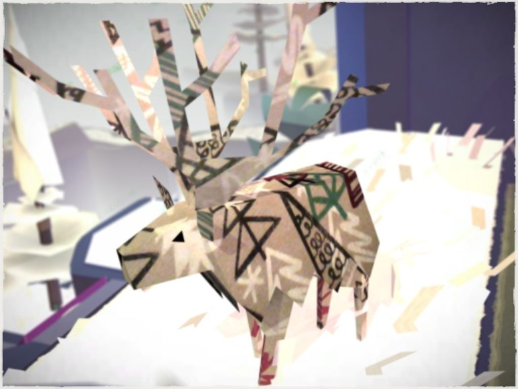 Christmas-Customisations-Contest-Elk