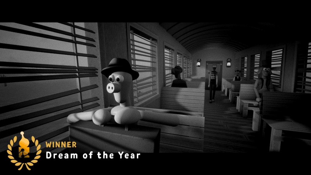 Dream Of The Year