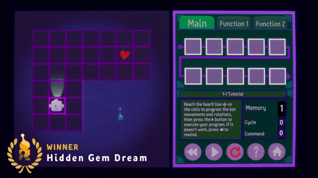 Hidden Gem Dream