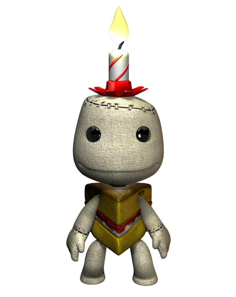 Lbp Birthday Cake Costume