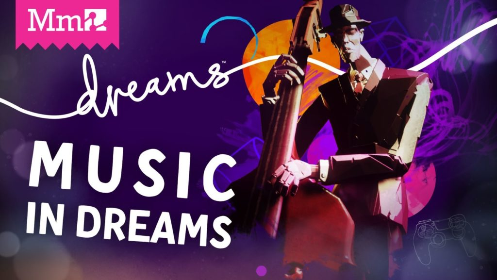 Music In Dreams