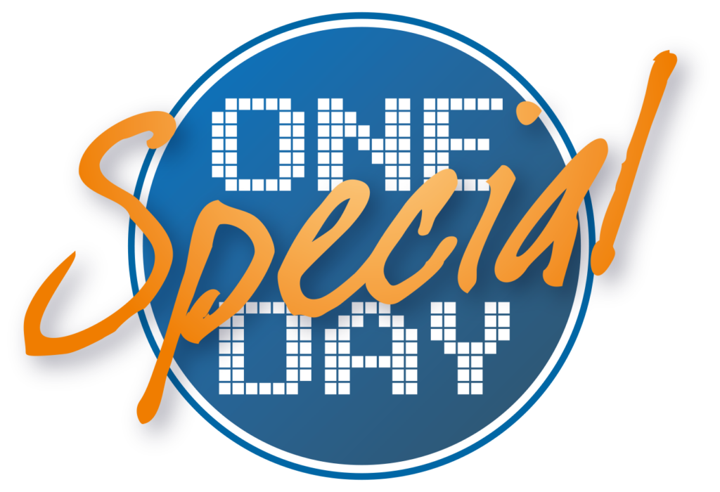 One Special Day Logo