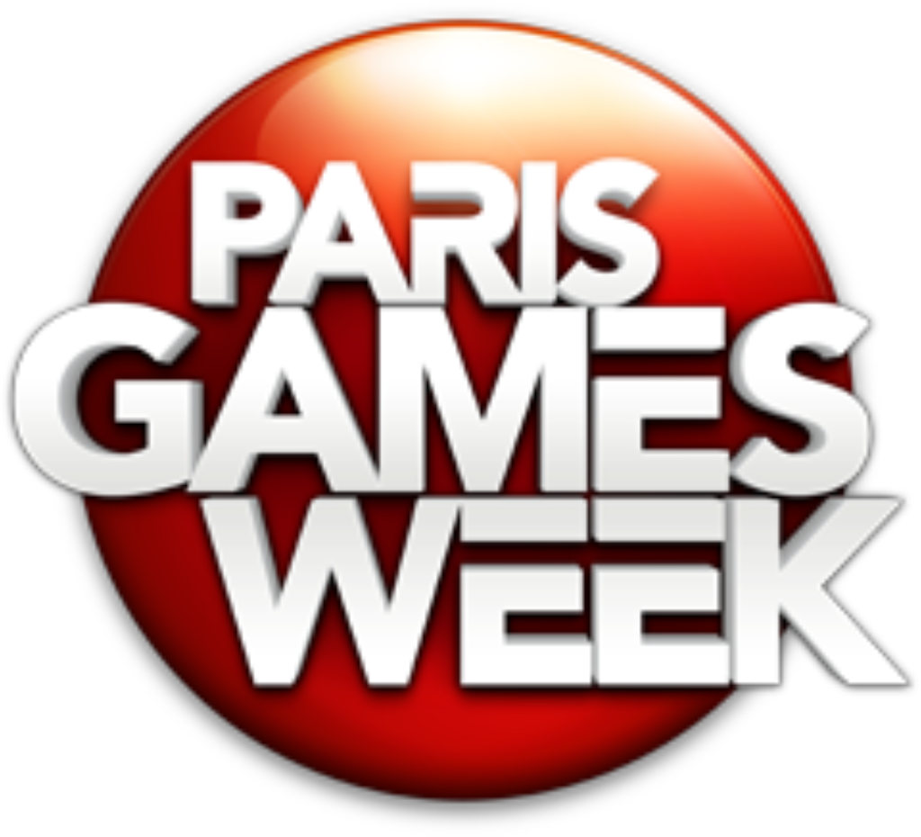 Paris Games Week Logo