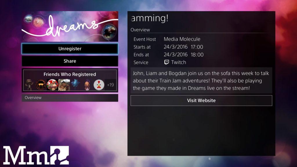 Train Jam Live Stream