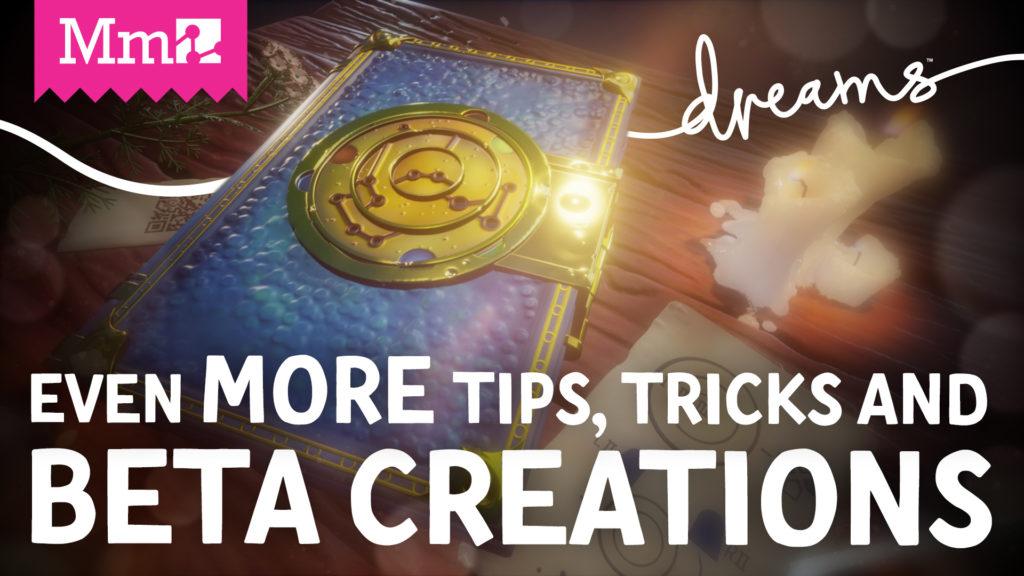 Beta Creations 3