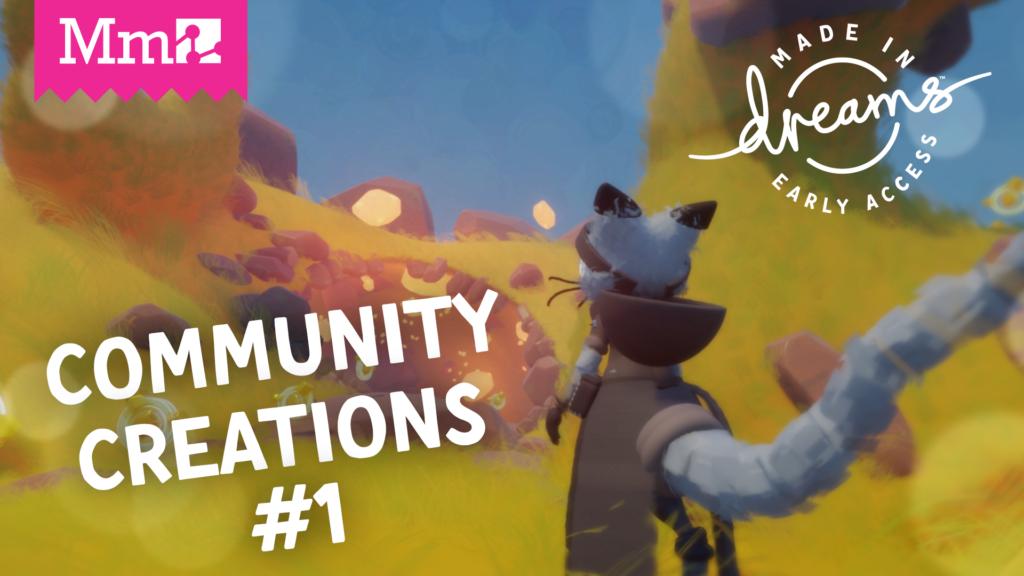 Community Creations 1