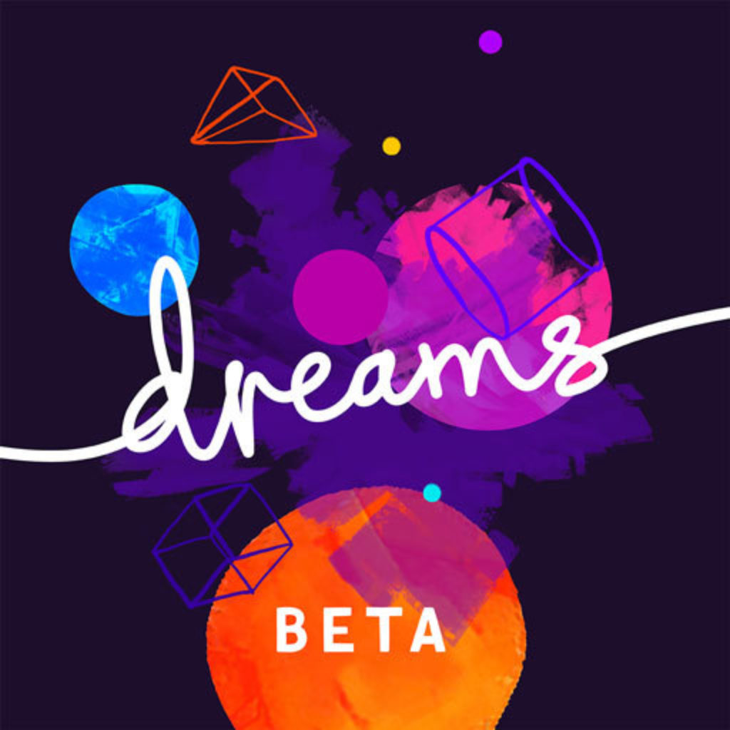 Dreams Creator Beta - Promo Icon