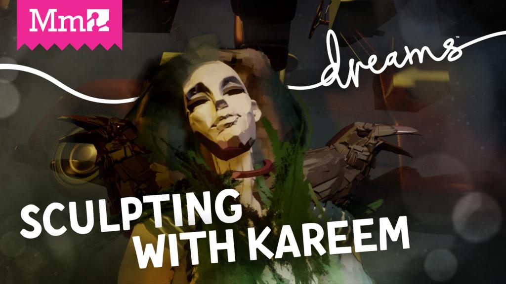 Kareem Sculpting