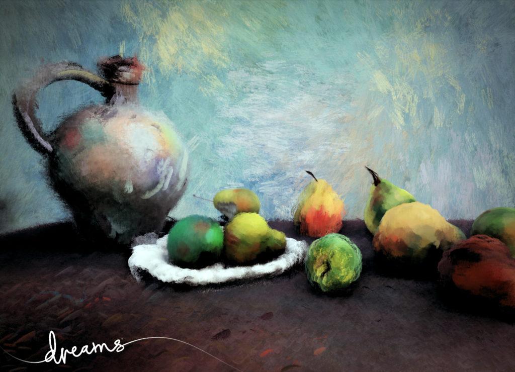 Logo Cezanne