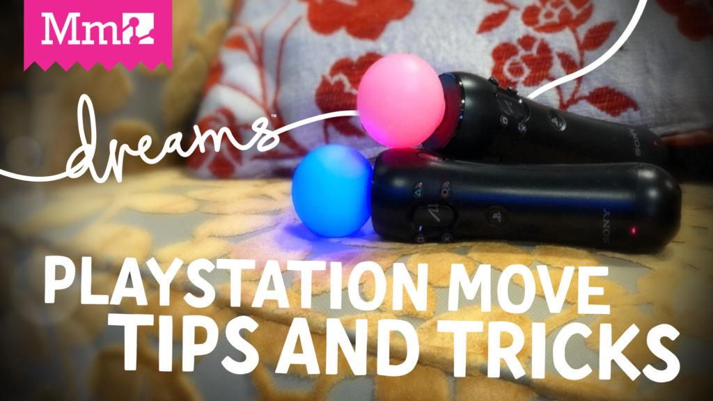 Move Tips N Tricks