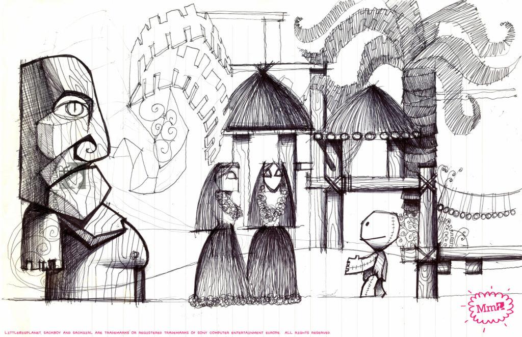LBP Concept Art - 007