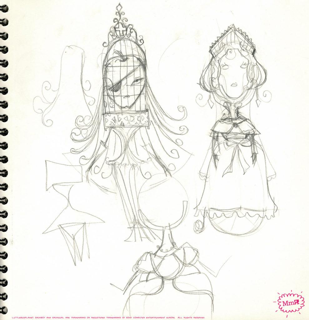 LBP2 Concept Art - 001