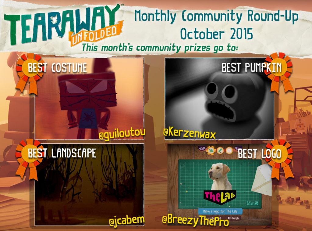 Tearaway-Community-Roundup-October