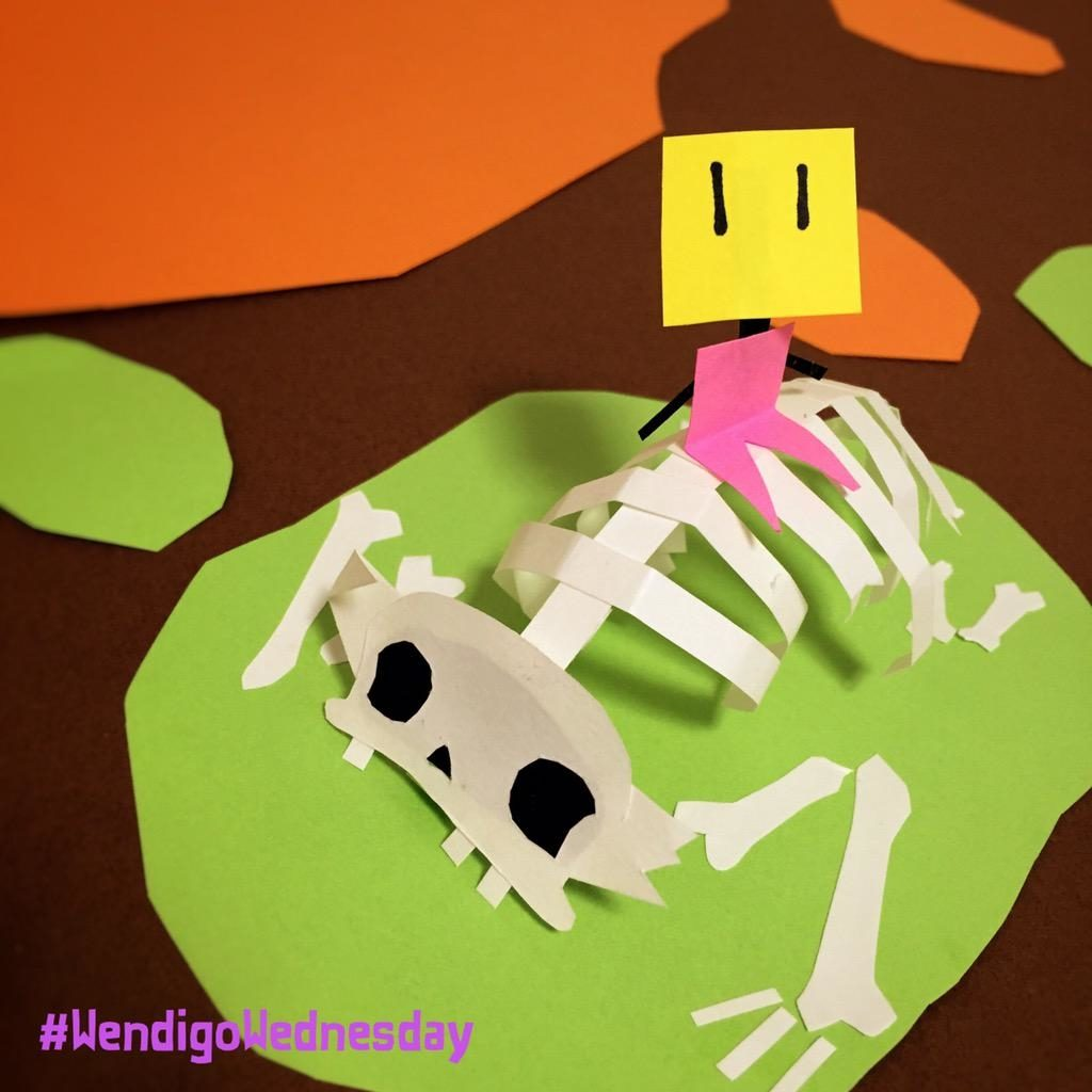 @Dumptyyy-Wendigo-Wednesdays-11