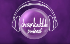 Kareem on Dreambubble Podcast