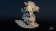 Dreams 04 Sculpting