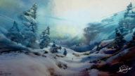 Dreams 06 Winter Adventure