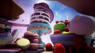 Dreams PS4 PGW 05 Tea Party 2