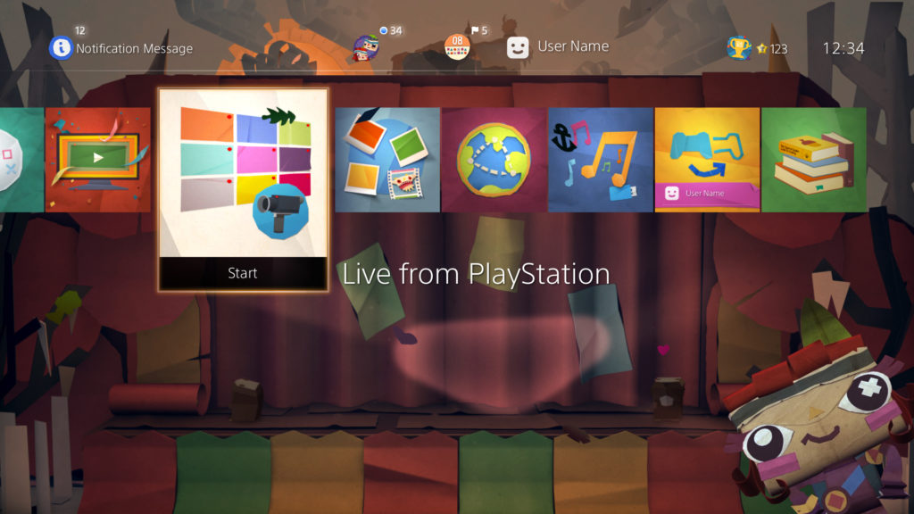 Tearaway-Unfolded-Dynamic-Theme-The-Gopher-Show-1
