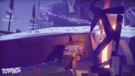 Tearaway Unfolded E3 2015 - Screenshot 08