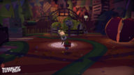 Tearaway Unfolded PS4 - Screenshot 05